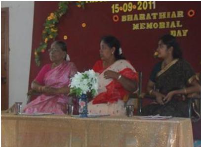 Faculty of engineering Avinashilingam Unviversity Coimbatore
