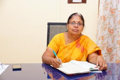 Faculty of engineering ,Dean - Avinashilingam Unviversity Coimbatore