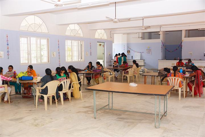 Faculty of engineering cafeteria Avinashilingam Unviversity Coimbatore