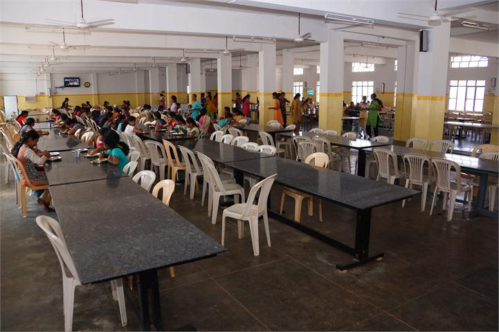 Faculty of engineering hostels Avinashilingam Unviversity Coimbatore