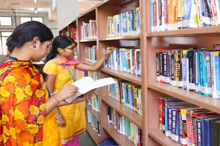 Faculty of engineering Library Avinashilingam Unviversity Coimbatore
