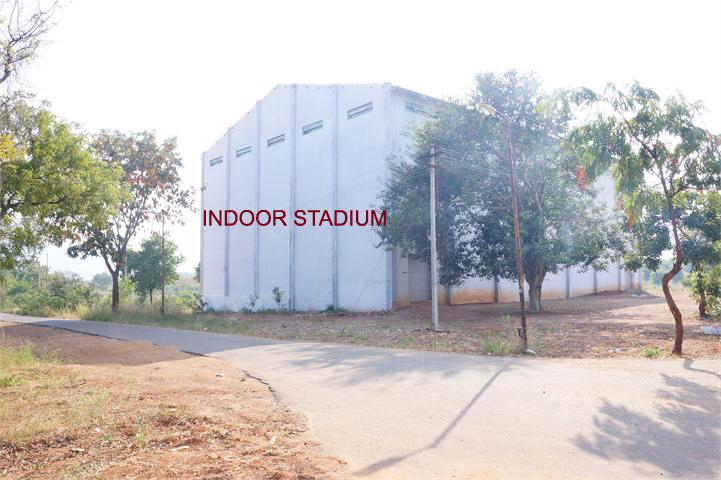 Faculty of engineering sports Avinashilingam Unviversity Coimbatore